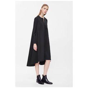 COS Oversized A Line Dress